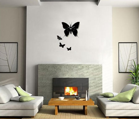 flying_butterfly_clock_2