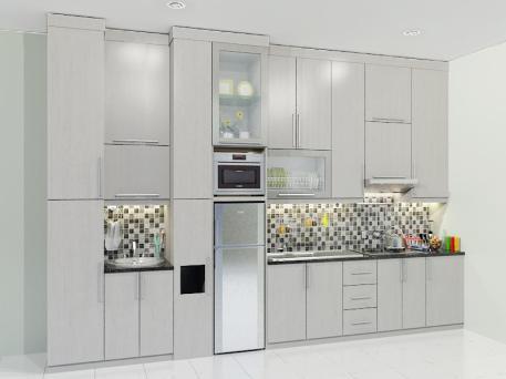 Inspirasi Model Kitchen Set Minimalis Dan Klasik Kamu Pilih Yang
